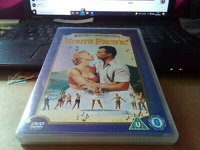 £1.50 • Buy , South Pacific Sing-Along Edition (1 Disc) [DVD], Very Good, DVD