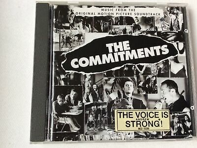 £2.75 • Buy The Commitments - Commitments (Original Soundtrack, 1991) Cd