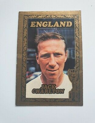 £4.99 • Buy A&BC GUM FOOTBALL CARDS - 1970 WORLD CUP UNEMBOSSED - Jack Charlton Leeds