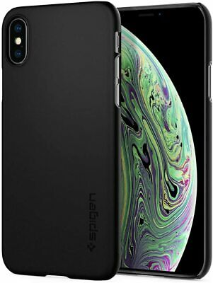 AU29.36 • Buy Thin Fit Designed For IPhone Xs Case (2018) / Designed For IPhone X Case (2017)
