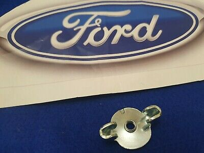 AU5.50 • Buy Ford Xy Falcon Air Cleaner Wing Nut Fit Xr Xt Xw Zb Zc Zd Fairlane 302 351