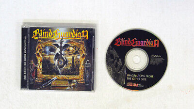 £2.87 • Buy Blind Guardian Imaginations From The Other Side Victor Japan 1cd