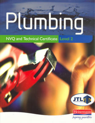 £3.36 • Buy Plumbing NVQ And Technical Certificate: Level 2, JTL, Used; Good Book