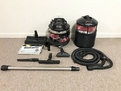 $1250 • Buy Filter Queen Majestic 90th Anniversary Vacuum W/ Air Purifier And Attachments!