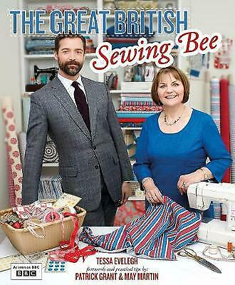 £4.99 • Buy The Great British Sewing Bee By Tessa Evelegh (Hardcover, 2013) Book 1