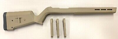 $95 • Buy Magpul Hunter X-22 Stock Hunter X-22 Chassis Stock For 10/22 Ruger - MAG548FDE