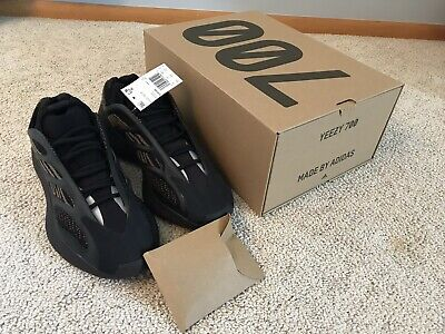 $ CDN359.52 • Buy Size 10.5 - Adidas Yeezy 700 V3 Clay Brown 2020 GY0189 Brand New Authentic