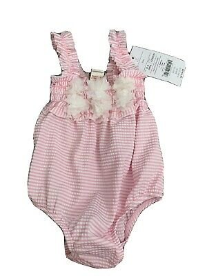 £5 • Buy Baby Girl Swimsuit 0-3 Months