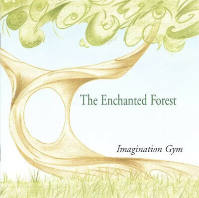 £2 • Buy The Imagination Gym - Enchanted Forest CD (2004) For Children & Adults