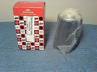 $14.99 • Buy Mahindra Tractor Primary Fuel Filter.  001082448r92  *new Oem Part*      E-1