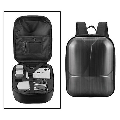 AU47.80 • Buy Storage Backpack Pouch Shoulder Bag Shell For DJI Mavic Air 2/2S Drone
