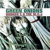 £3.99 • Buy Booker T. & The MG's CD Green Onions 1994 Fast Free P&P