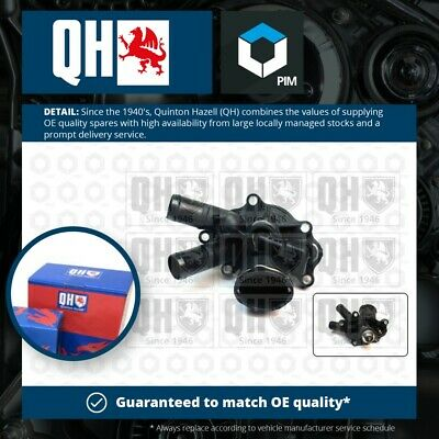 £59.68 • Buy Coolant Thermostat Fits MERCEDES E200 1.8 09 To 16 QH 2712000115 2712000215 New
