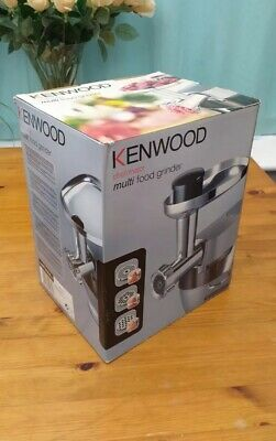 £65 • Buy Kenwood Meat Grinder Attachment