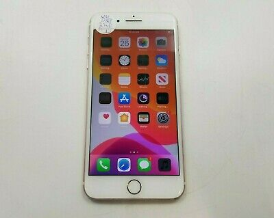 AU216.76 • Buy Apple IPhone 7 Plus A1784 128GB Unlocked Check IMEI Poor Condition - RJ3425