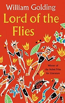 £1.30 • Buy Lord Of The Flies: Golding William Paperback – 3 Mar. 1997