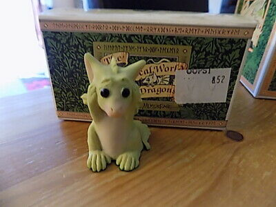£4 • Buy Pocket Dragon Oops! (boxed) By Real Musgrave