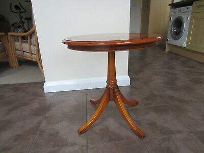 £30 • Buy Bradley Yew Coffee / Occasional Table