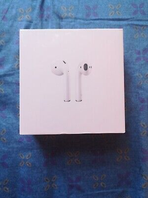 $ CDN150 • Buy Apple AirPods 2nd Generation With Charging Case, Brand New
