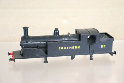 £24.50 • Buy HORNBY RE PAINTED BODY For SOUTHERN BLACK 0-4-4 CLASS M7 LOCOMOTIVE 53 Oa
