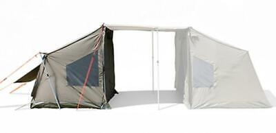 £419.40 • Buy Oztent RV 3,4 Tagalong Accessory Tent - RV3TL