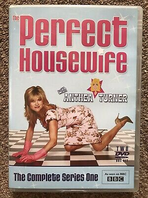 £14.58 • Buy The Perfect Housewife: The Complete Series One (DVD Set) Anthea Turner REGION 0