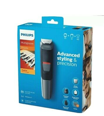 AU85 • Buy Philips MG5730/15 11 In 1 Trimmer Brand New