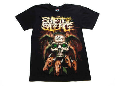 £43.78 • Buy Suicide Silence Band T-Shirt Size 327
