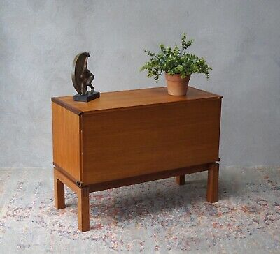 £145 • Buy Mid Century Sideboard Teak Cabinet - Delivery Available