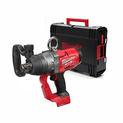 £382.85 • Buy Milwaukee M18 ONEFHIWF1-0X 18V Fuel One-Key 1  Impact Wrench In Case (Body Only)