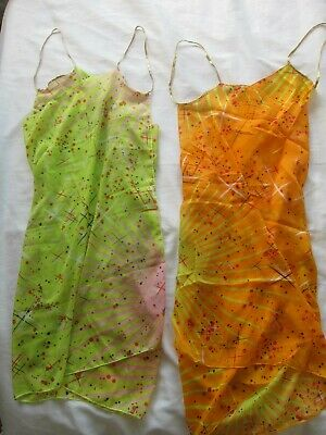 £3 • Buy Ladies Summer Saress/Sarong Beach Accessories New Pack Of 2