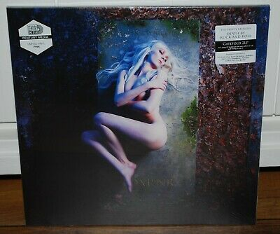 £188.35 • Buy The Pretty Reckless - Death By Rock & Roll LP / Pink Vinyl / Lim. 200