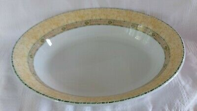 £8.95 • Buy Wedgwood Home Florence Oval Serving Dish (2 Available)