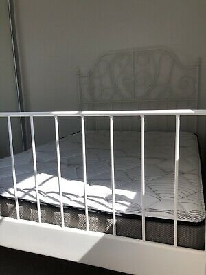 AU200 • Buy Double Bed Frame And Mattress