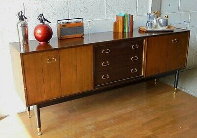 £300 • Buy Vintage Retro Mid Century G Plan E Gomme Librenza Sideboard, Drawers & Cupboards