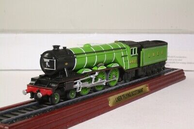 £8.99 • Buy Atlas Editions; Class A1 Pacific Loco; LNER, Flying Scotsman; Excellent Boxed