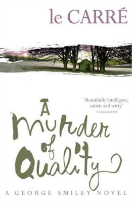 £3.28 • Buy A Murder Of Quality, John Le Carr�, Used; Good Book