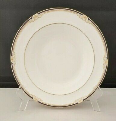 £19.99 • Buy Wedgwood Cavendish Rimmed Soup Bowl In Excellent Used Condition