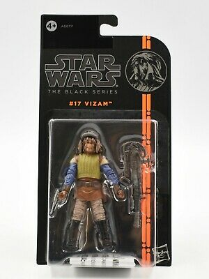 £29.99 • Buy Star Wars The Black Series #17 Vizam 3.75  Scale Action Figure