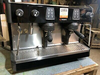 £1500 • Buy Commercial Coffee Machine 2 Group