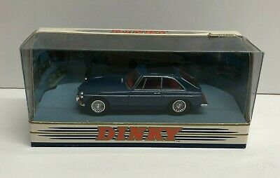 £13.07 • Buy 1965 MGB M.G.B. GT Matchbox / Dinky Collection 1/43 Diecast DY-3