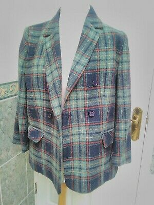 £14.50 • Buy Cotswold Collection, 100%wool Ladies Jacket, Lined,. Size.16/18 (44/46)