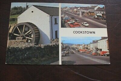 £2.89 • Buy Cookstown, Co. Tyrone, Multi-view, Posted 1981(?)