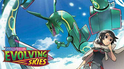 £2.85 • Buy Pokemon - Evolving Skies - Reverse Holo - Choose Your Cards