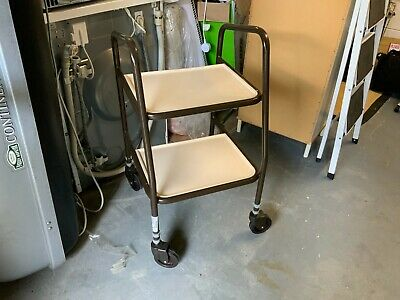 £9.99 • Buy Drive Rutland Adjustable Height Trolley Serving Mobility Issues Walker