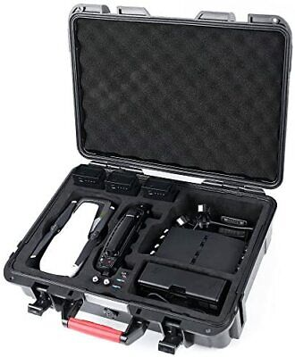 AU120.28 • Buy Carrying Case Compatible For DJI Mavic Air Fly More Combo Waterproof