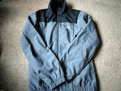 £1.99 • Buy Mens  / Boys Nike Zip Up Track Top. Good Condition
