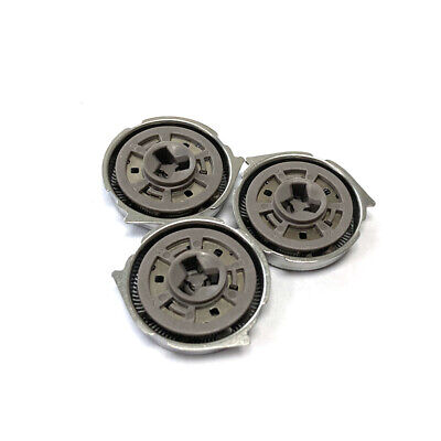 AU11.05 • Buy SH30/52 Replacement Heads Blades For Philips Norelco Electric Shaver Series 3000