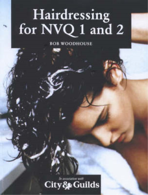 £4.93 • Buy Hairdressing For NVQ: Levels 1 & 2, Bob Woodhouse, Used; Good Book
