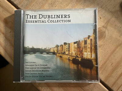 £0.50 • Buy The Dubliners - Essential Collection The (1997)